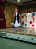 Fashion Show at St. Peters, May 9th, 2015